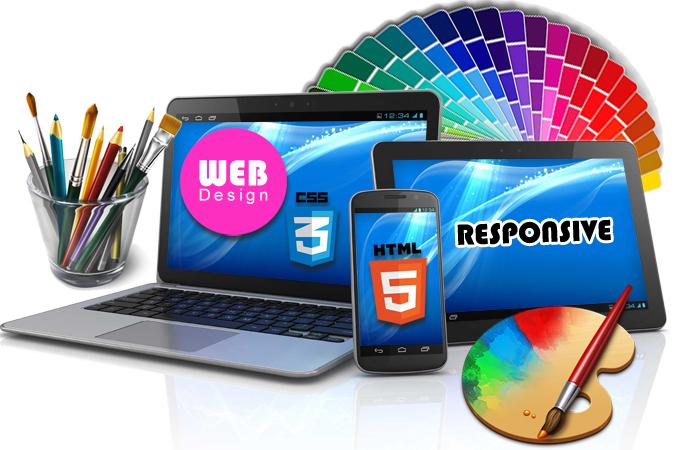 Web Solutions Application Development Website Design E Commerce Sanchit Solutions